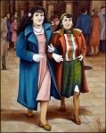 Las Marías de Compostela