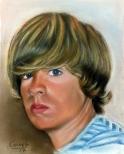 Retrato chico
